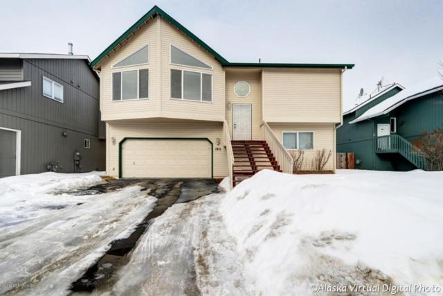 1911 Courage Drive, Anchorage, AK 99507 (MLS #18-3889) :: Channer Realty Group