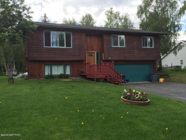 235 W Corral Avenue, Soldotna, AK 99669 (MLS #18-3890) :: Core Real Estate Group