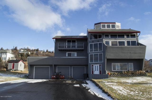 10921 Kasilof Boulevard, Anchorage, AK 99507 (MLS #18-3891) :: Channer Realty Group