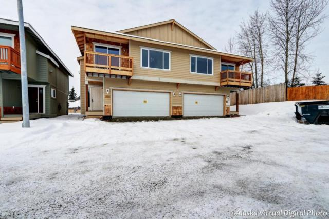 7800 Kringlie Place #14, Anchorage, AK 99507 (MLS #18-3897) :: Channer Realty Group