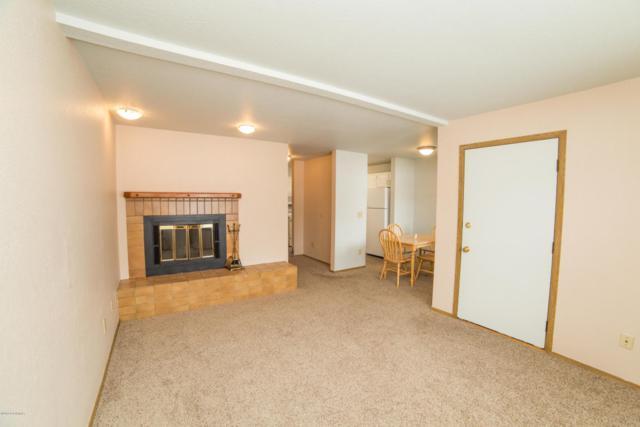 3400 W 86th Avenue #B9, Anchorage, AK 99502 (MLS #18-3902) :: Real Estate eXchange