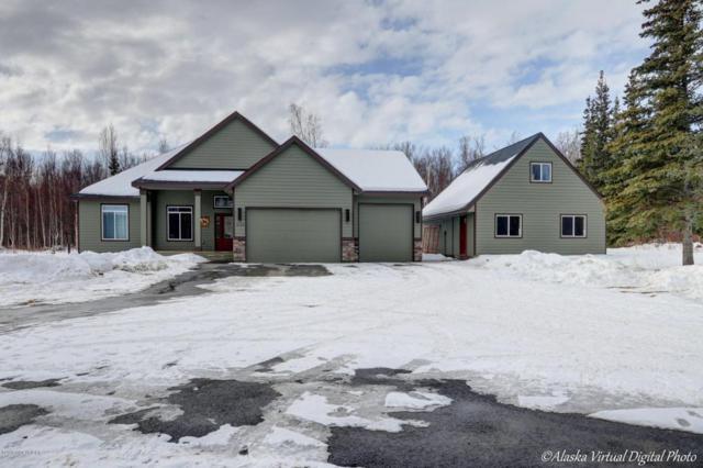 2140 E Phainopepla Circle, Wasilla, AK 99654 (MLS #18-3924) :: Northern Edge Real Estate, LLC