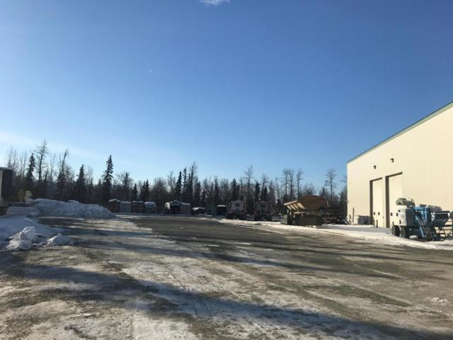 1301 S Knik-Goose Bay Road, Wasilla, AK 99654 (MLS #18-3940) :: Channer Realty Group