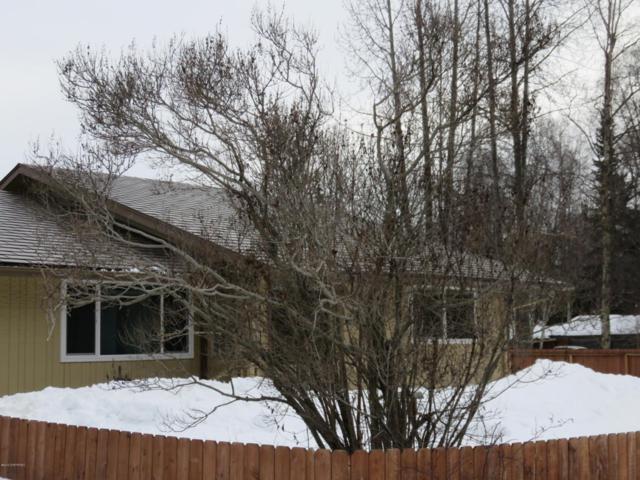 5207 Cope Street, Anchorage, AK 99518 (MLS #18-3944) :: Real Estate eXchange