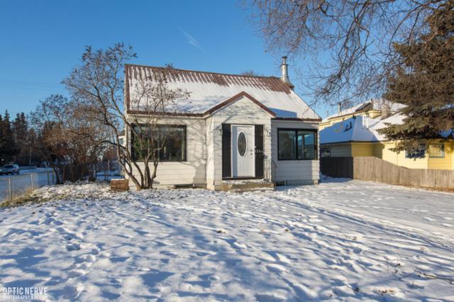 1344 G Street, Anchorage, AK 99501 (MLS #18-395) :: RMG Real Estate Experts