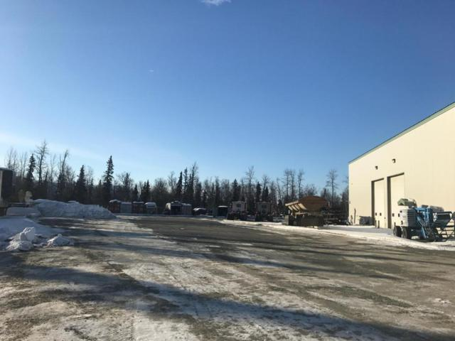 1301 S Knik-Goose Bay Road, Wasilla, AK 99654 (MLS #18-3951) :: Synergy Home Team