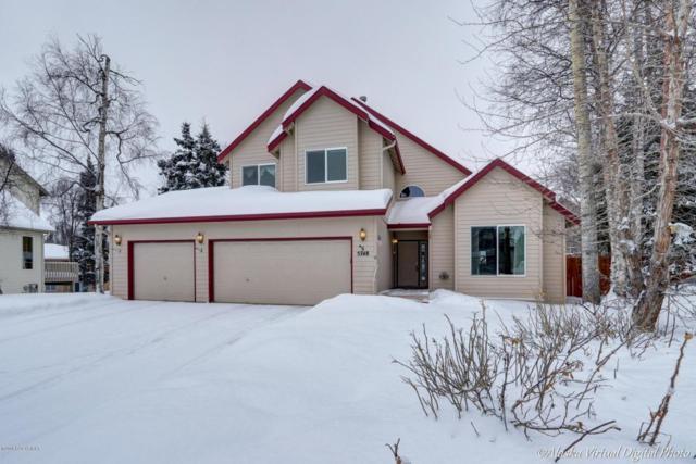 5748 Flagstone Circle, Anchorage, AK 99502 (MLS #18-3963) :: Real Estate eXchange