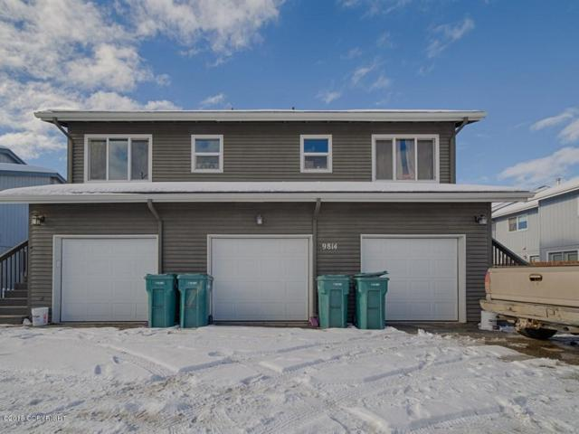 9814 William Jones, Anchorage, AK 99515 (MLS #18-3964) :: Synergy Home Team