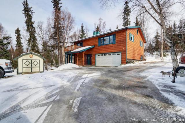 5341 Woodhaven Avenue, Anchorage, AK 99516 (MLS #18-3967) :: Core Real Estate Group