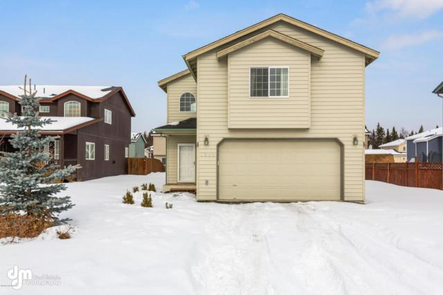 1731 Adams Circle, Anchorage, AK 99515 (MLS #18-3970) :: Channer Realty Group