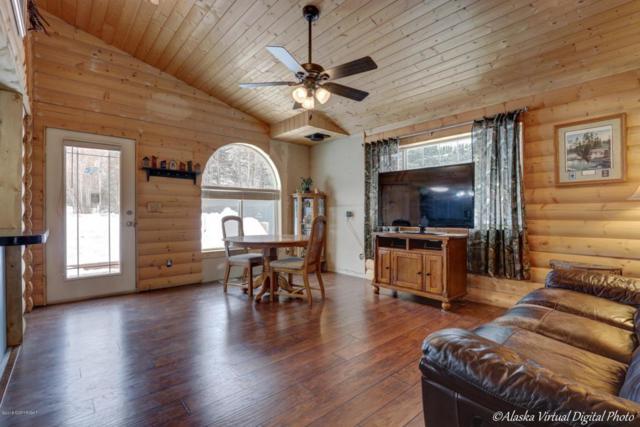 6051 W Admiralty Circle, Wasilla, AK 99623 (MLS #18-3975) :: Real Estate eXchange