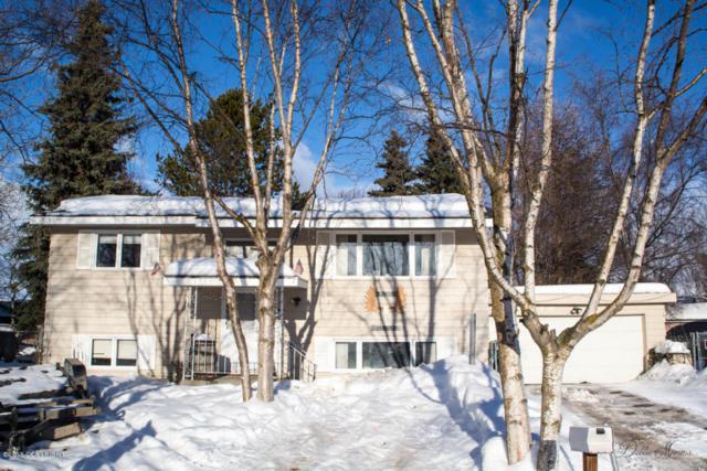 7411 Papa Circle, Anchorage, AK 99518 (MLS #18-3986) :: Real Estate eXchange