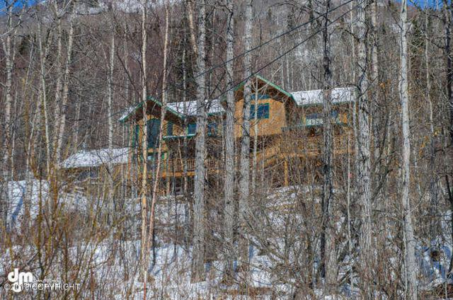 25135 Cates Avenue, Eagle River, AK 99577 (MLS #18-3989) :: Channer Realty Group