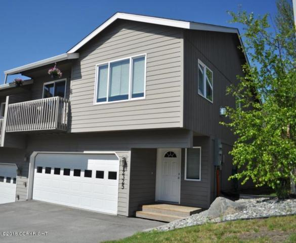12325 Vista Ridge Loop #64, Eagle River, AK 99577 (MLS #18-3991) :: Core Real Estate Group