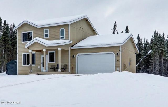 7478 W Midnight Sun Circle, Wasilla, AK 99623 (MLS #18-3994) :: Channer Realty Group
