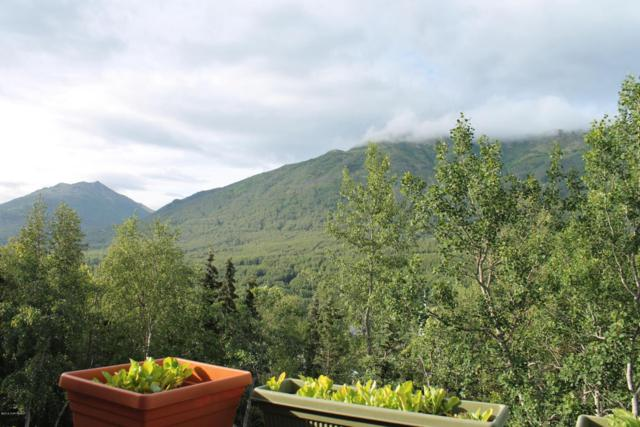 19706 Highland Ridge Drive Q, Eagle River, AK 99577 (MLS #18-4020) :: Core Real Estate Group