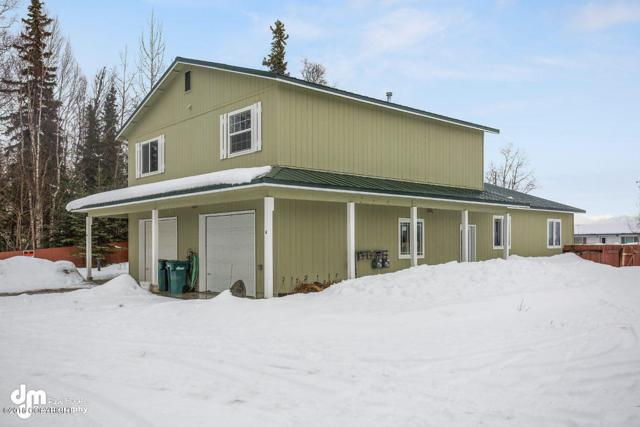 4130 W Wesseling Circle, Wasilla, AK 99654 (MLS #18-4030) :: Core Real Estate Group