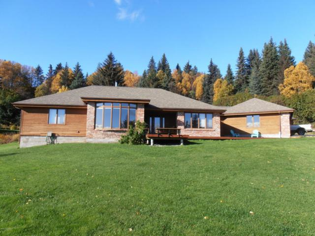 5025 East Hill Road, Homer, AK 99603 (MLS #18-4034) :: Core Real Estate Group