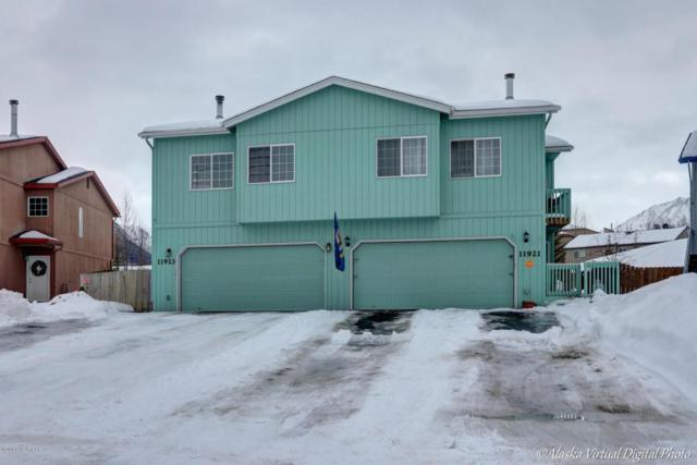 11921 Town Park Circle, Eagle River, AK 99577 (MLS #18-4038) :: Core Real Estate Group