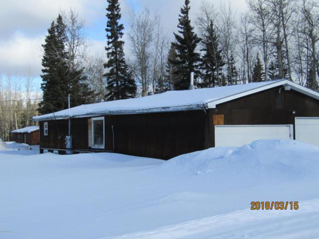 2484 Healy Street, Delta Junction, AK 99737 (MLS #18-4052) :: Core Real Estate Group