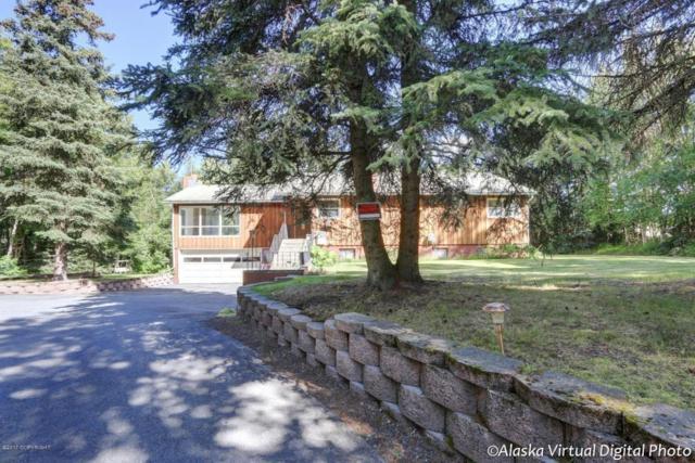 2843 Huffman Road, Anchorage, AK 99516 (MLS #18-4057) :: Core Real Estate Group