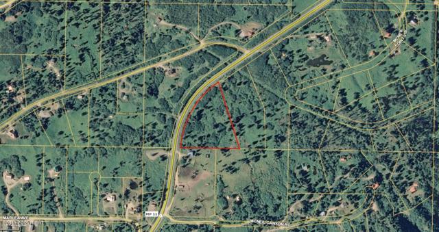 LT 1 East End Road, Homer, AK 99603 (MLS #18-4059) :: Core Real Estate Group