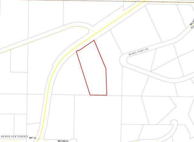 L2 East End Road, Homer, AK 99603 (MLS #18-4060) :: RMG Real Estate Network | Keller Williams Realty Alaska Group