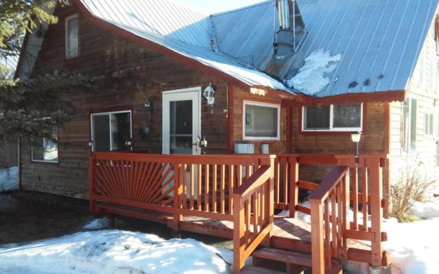 20930 Sterling Highway, Ninilchik, AK 99639 (MLS #18-4074) :: Core Real Estate Group