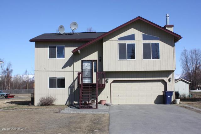 735 W Fern Avenue, Palmer, AK 99645 (MLS #18-4075) :: Core Real Estate Group