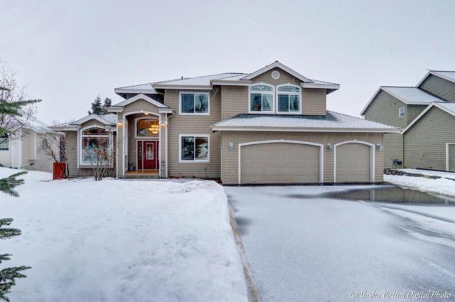 15988 Seville Circle, Anchorage, AK 99516 (MLS #18-4081) :: Core Real Estate Group