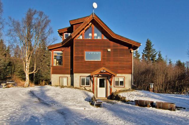 39570 Brenmark Road, Homer, AK 99603 (MLS #18-4082) :: Core Real Estate Group