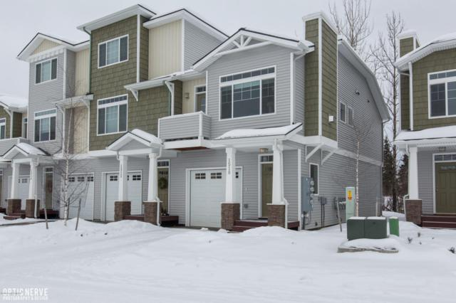 1510 Shallow Pool Drive #P4, Anchorage, AK 99504 (MLS #18-4093) :: Core Real Estate Group