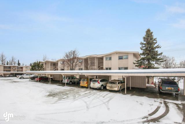 816 W 23rd Avenue #5, Anchorage, AK 99503 (MLS #18-4111) :: Northern Edge Real Estate, LLC