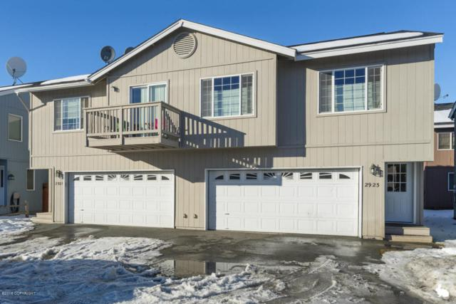 2923 Misty Springs Court #112, Anchorage, AK 99507 (MLS #18-4126) :: Channer Realty Group