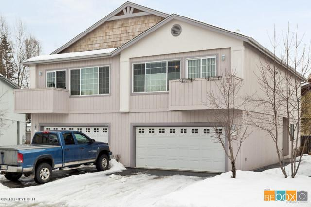 5643 Sapphire Loop #21B, Anchorage, AK 99504 (MLS #18-4134) :: Core Real Estate Group