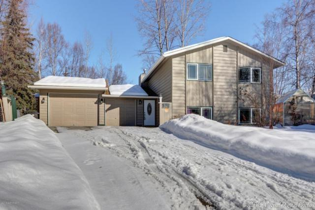 3125 Tamworth Circle, Anchorage, AK 99504 (MLS #18-4136) :: Core Real Estate Group