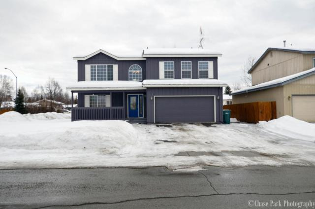 3344 Carriage Drive, Anchorage, AK 99507 (MLS #18-4138) :: Channer Realty Group