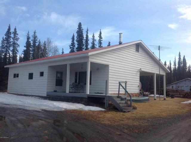 103 W C Street, Tok, AK 99780 (MLS #18-4143) :: Synergy Home Team
