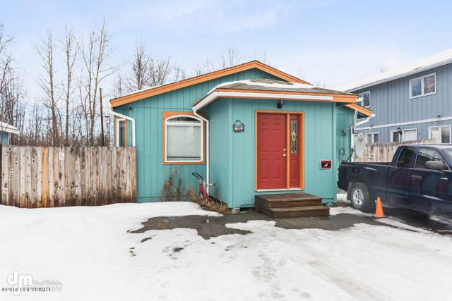 909 E 45th Court, Anchorage, AK 99503 (MLS #18-4156) :: Channer Realty Group
