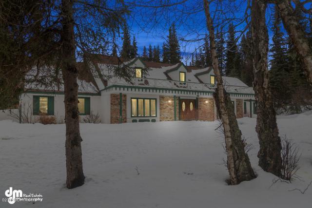 7201 Stamps Circle, Anchorage, AK 99516 (MLS #18-4198) :: Northern Edge Real Estate, LLC