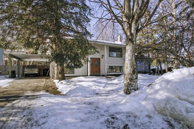 3846 Checkmate Drive, Anchorage, AK 99508 (MLS #18-4201) :: Core Real Estate Group