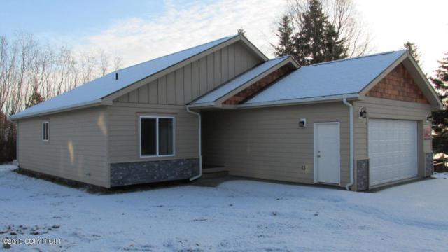 4052 Main Street, Homer, AK 99603 (MLS #18-4217) :: Northern Edge Real Estate, LLC