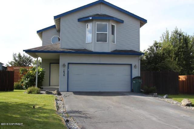 1630 Vashon Circle Circle, Anchorage, AK 99515 (MLS #18-4222) :: Northern Edge Real Estate, LLC