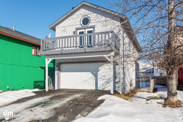 10331 Betula Drive, Anchorage, AK 99507 (MLS #18-4267) :: Northern Edge Real Estate, LLC