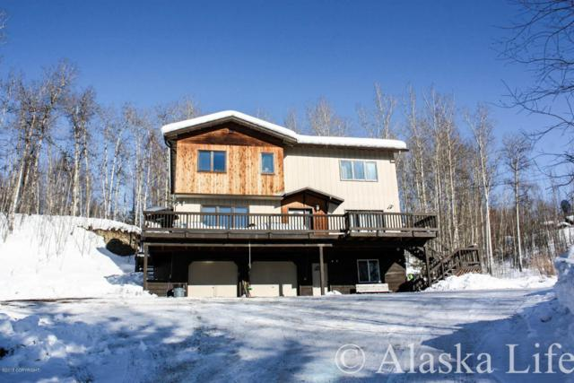 152 City Lights Boulevard, Fairbanks, AK 99712 (MLS #18-4305) :: Northern Edge Real Estate, LLC