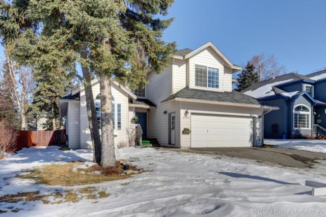 4001 Winchester Loop, Anchorage, AK 99507 (MLS #18-4317) :: Channer Realty Group