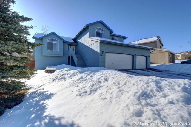 5828 Katahdin Drive, Anchorage, AK 99502 (MLS #18-4326) :: Channer Realty Group