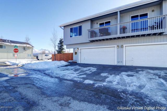 2544 Winter Ridge Court #16, Anchorage, AK 99507 (MLS #18-4330) :: Channer Realty Group