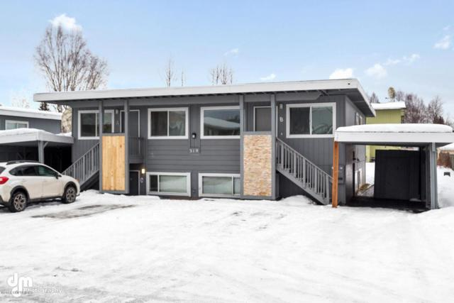 310 E 45th Avenue, Anchorage, AK 99503 (MLS #18-4359) :: Channer Realty Group