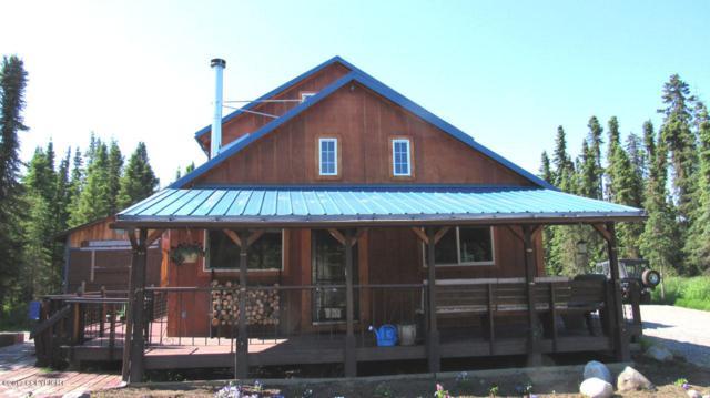 23399 Kasilof River Road, Kasilof, AK 99610 (MLS #18-4379) :: Northern Edge Real Estate, LLC